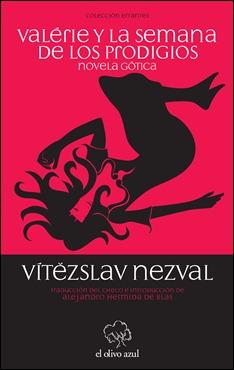 Valerie, de Nezval