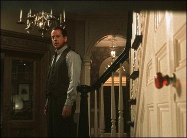 Bruce Willis, a punto de abrir la última puerta hacia la verdad