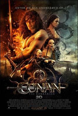 Conan 2011