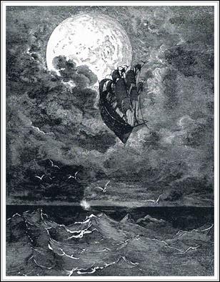 El baron hacia la luna
