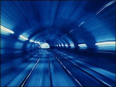 El túnel a ninguna parte