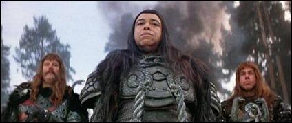 Thulsa Doom, pulsión de muerte