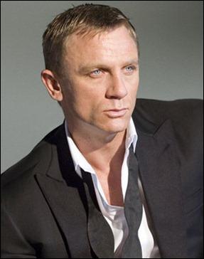 Daniel Craig, rudeza y vulnerabilidad