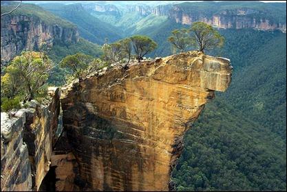 La Roca del Ahorcado