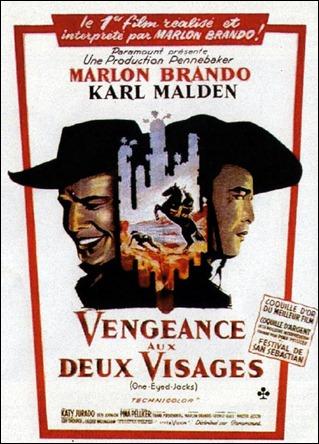 Significativo cartel francés del film