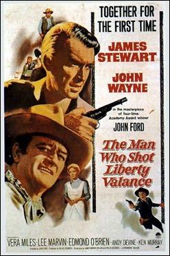 El hombre que Liberty Valance