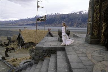 Eowyn, princesa de Rohan