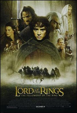 La primera película