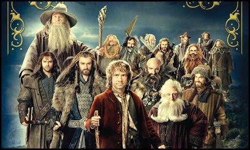 Thorin y Compañía