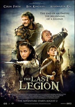 La última legión