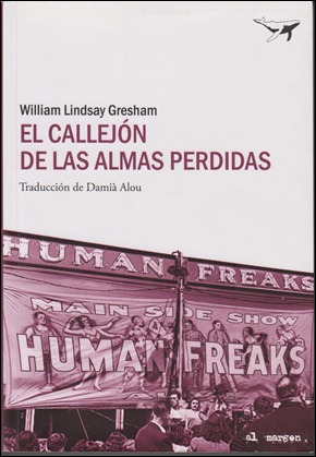 La novela de William Lindsay Gresham