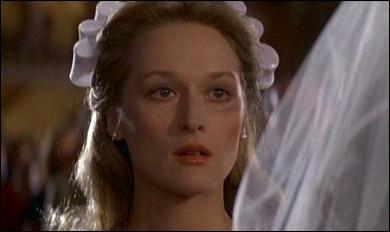 Meryl Streep, Linda