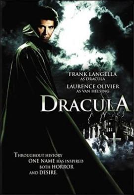 Drácula (1979), de John Badham