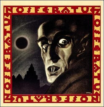 El Nosferatu de Murnau