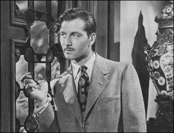 George Montgomery como Marlowe