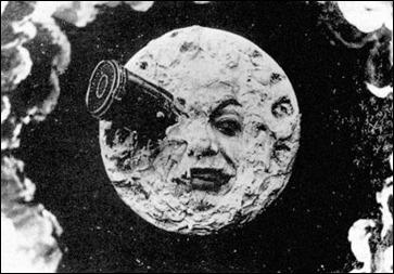 La apoteosis del primer cine mudo