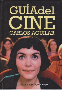 Guia del cine, último edición