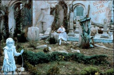 La ruina de la Ciudad Esmeralda