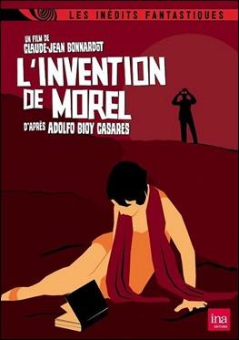 L'invention de Morel, de J.C.