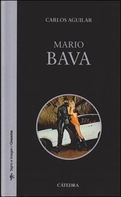 Mario Bava,  por Carlos Aguilar