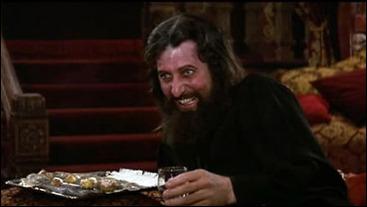 Rasputín, el monje loco