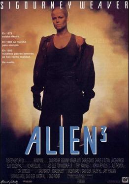 Alien 3, de David Fincher