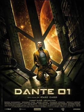 Dante 01, único film en solitario de Marc Caro