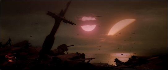 El mundo muerto de Fury 121