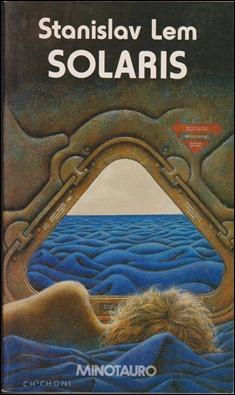 Estupenda ilustración de Óscar H. Chichoni para la edición Edhasa de Solari