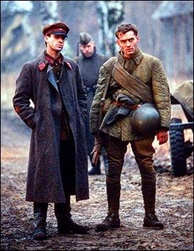 Jude Law y Joseph Fiennes