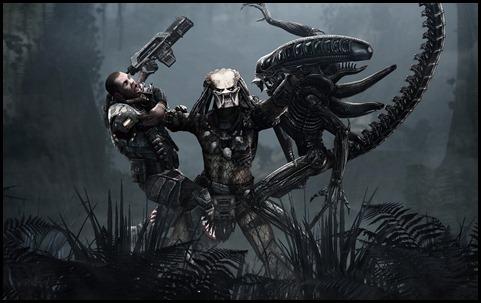 Las tres especies más salvajes del universo