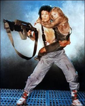 Ripley contra todo