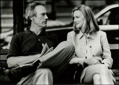 C. Eastwood y L. Linney
