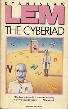 Ciberiada, edición norteamericana