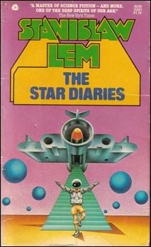 Edición norteamericana de S. Lem