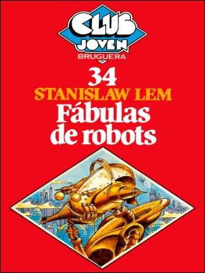 Fábulas de robots, edición del Club Amigo de Bruguera