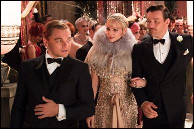Gatsby y los Buchanan