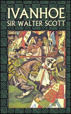 Ivanhoe, por Walter Scott