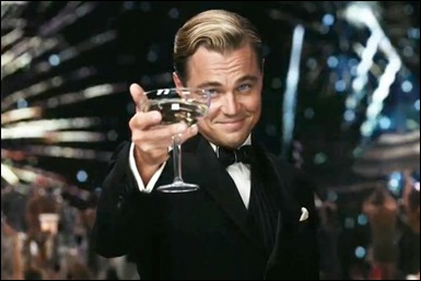 La sonrisa encantadora de Gatsby