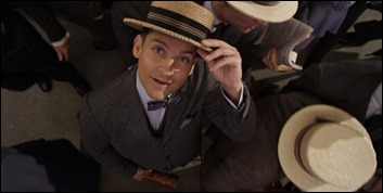 Tobey Maguire como Nick Carraway