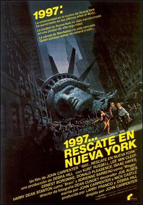 1997, rescate en Nueva York