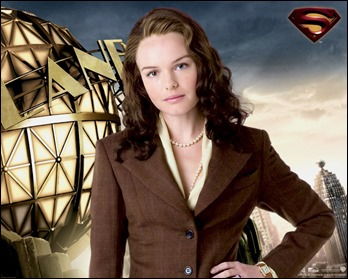 Kate Bosworth es Lois Lane