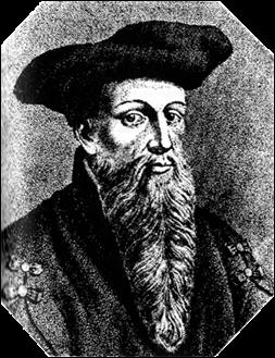 El doctor Johann Faust
