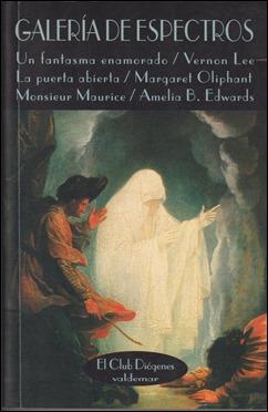 Galería de espectros, edición de Valdemar