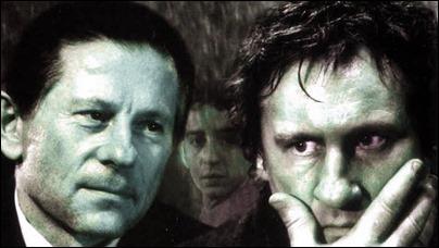 Polanski y Depardie en Pura formalidad