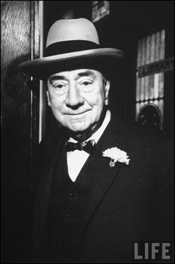 Joseph N. Welch, el hombre que hundió a McCarthy