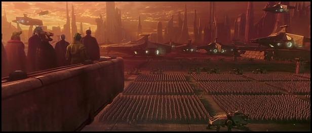 Los futuros cruceros imperiales