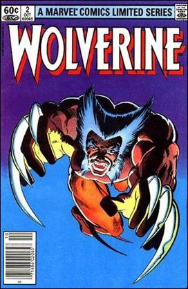 Wolverine, por Miller y Claremont