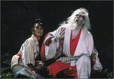 El rey Lear y su ambiguo bufón