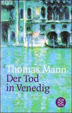 Muerte en Venecia, de Thomas Mann